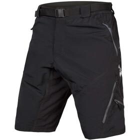 Endura Hummvee Lite II Spodnie rowerowe Mężczyźni czarny